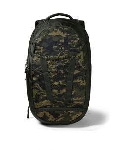 UNDER ARMOUR Hustle 5.0 Backpack Camo