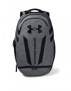 UNDER ARMOUR Hustle 5.0 Backpack Grey