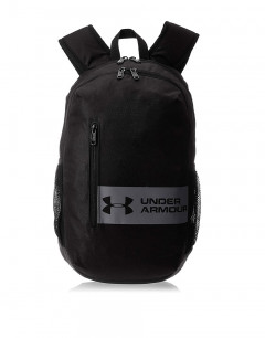 UNDER ARMOUR Roland Backpack Black/Grey