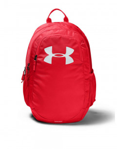 UNDER ARMOUR Scrimmage 2.0 Backpack Red