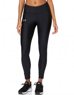 UNDER ARMOUR Speed Stride Tight Black