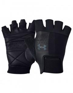 UNDER ARMOUR Training Gloves Black