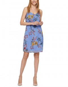 VERO MODA Kleid Dress Provence L