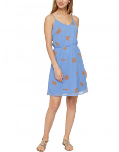 VERO MODA Kleid Dress Provence S