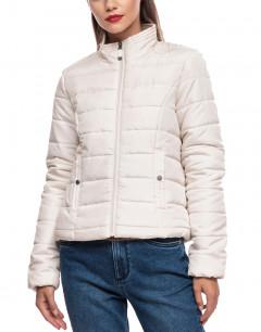 VERO MODA Simone Short Quilted Jacket Birch