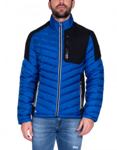 WILD STREAM Lightnorth Jacket Cobalt