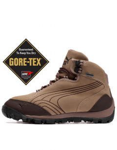 PUMA Desierto IV Gore-Tex