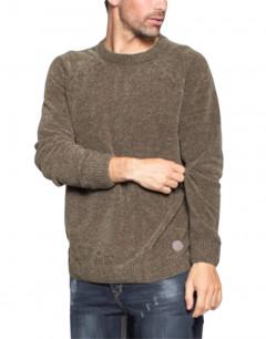 MZGZ Sapa Pullover Kaki