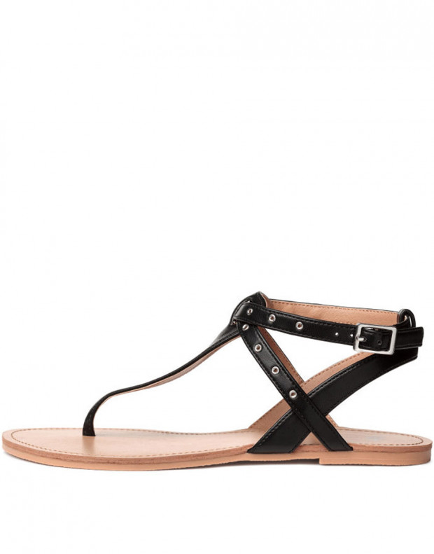 H&M Toe-Post Sandals