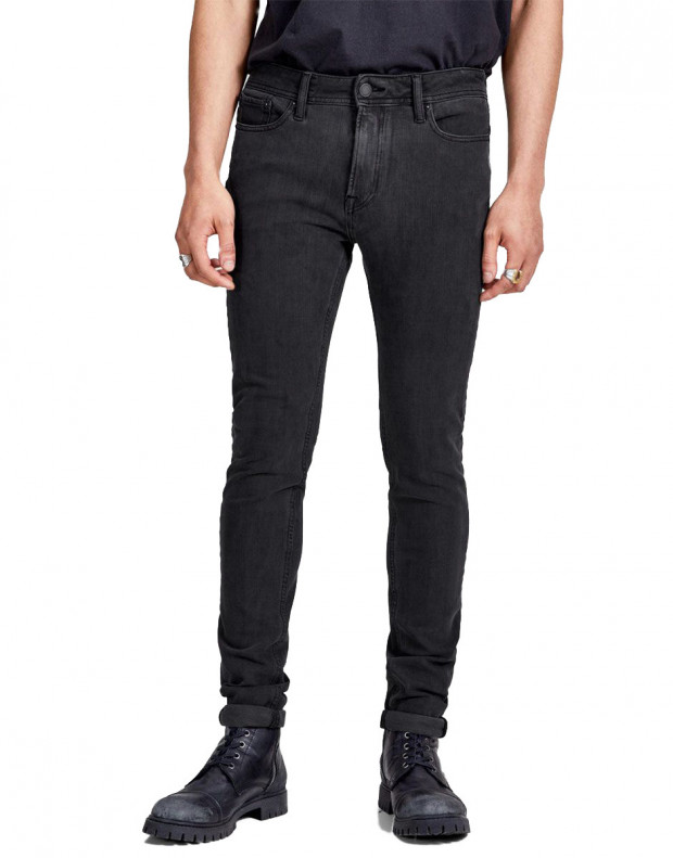 JACK&JONES Liam Original Skinny Fit Jeans