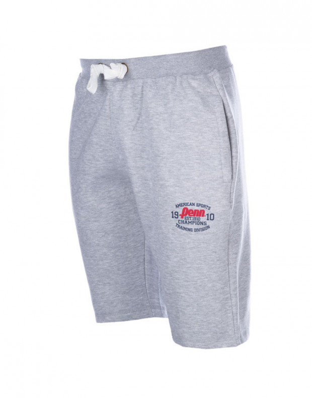 PENN Sweat Shorts Grey