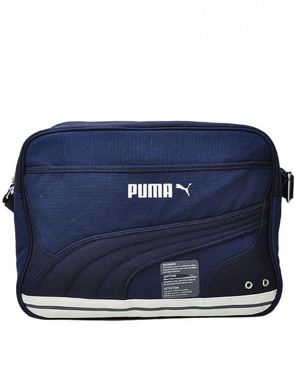 PUMA Volcano Reporter Bag