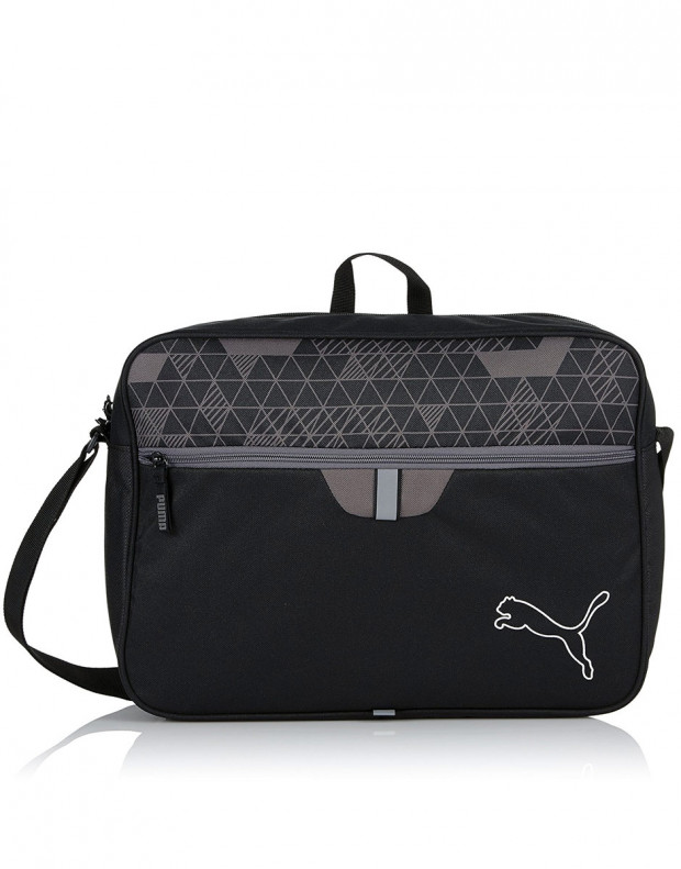 PUMA Echo Shoulder Bag