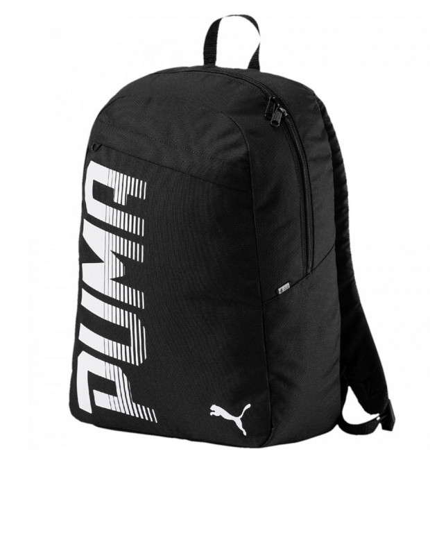 PUMA Pioneer Backpack Black