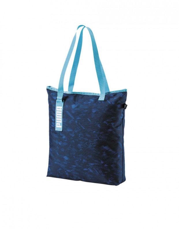 PUMA Core Active Shopper Blue