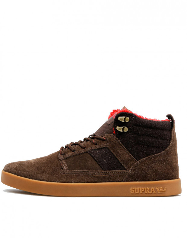 SUPRA Bandit Brown