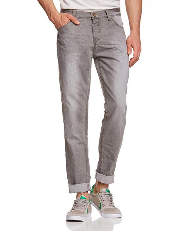 URBAN SURFACE Stone Jeans Grey