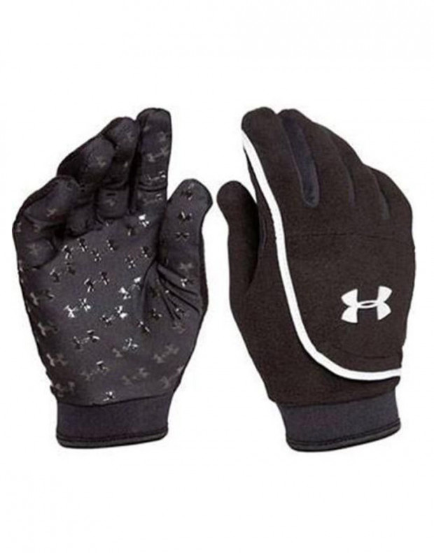 UNDER ARMOUR Youth ColdGear Fleece Gloves
