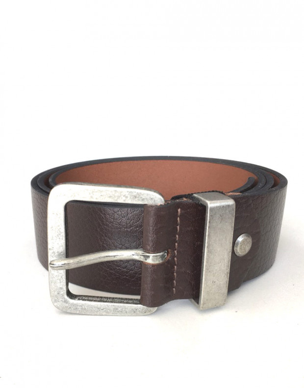 PAUSE Bold Belt
