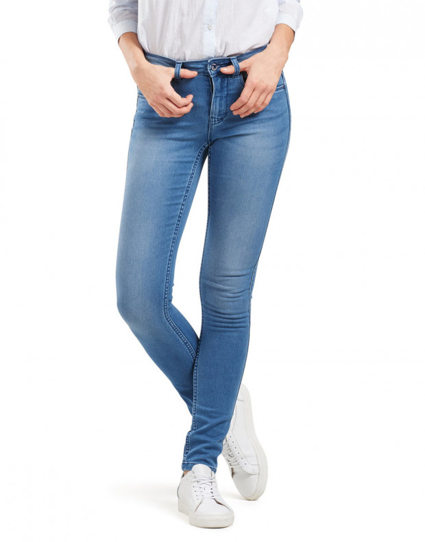 ONLY Ultimate Soft Reg Skinny Fit Jeans