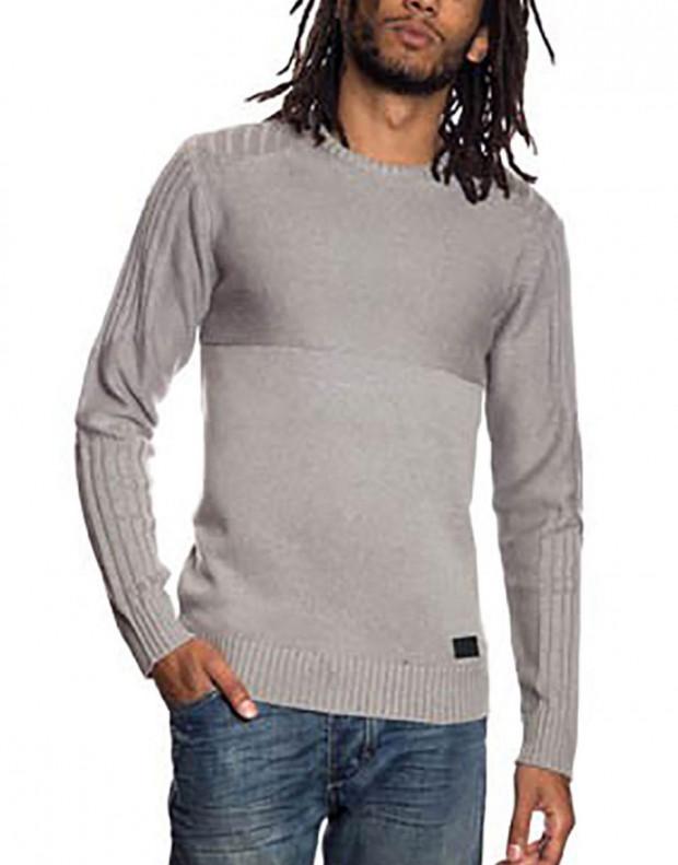 MZGZ Sokind Pullover Grey