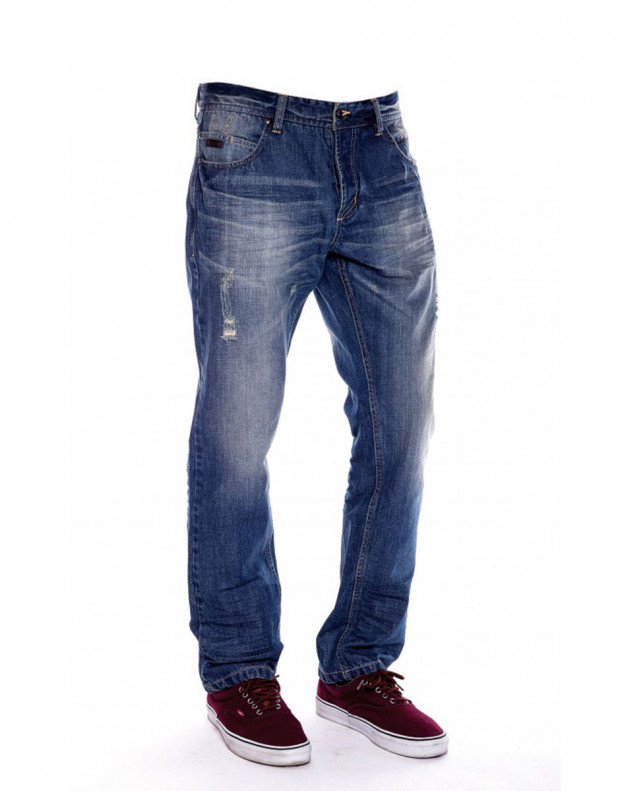 MZGZ Waser Jeans
