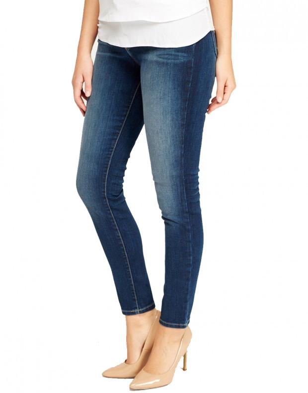 ZARA Basic Jeans Denim