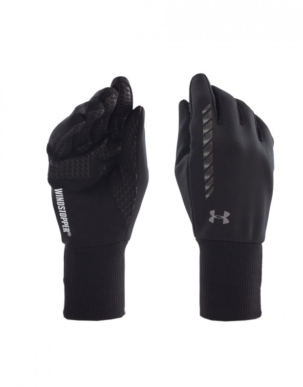 UNDER ARMOUR Arial Speed Softshell Gloves