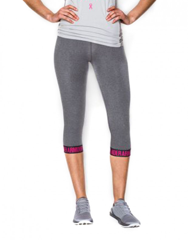 UNDER ARMOUR Power In Pink Favorite Tights