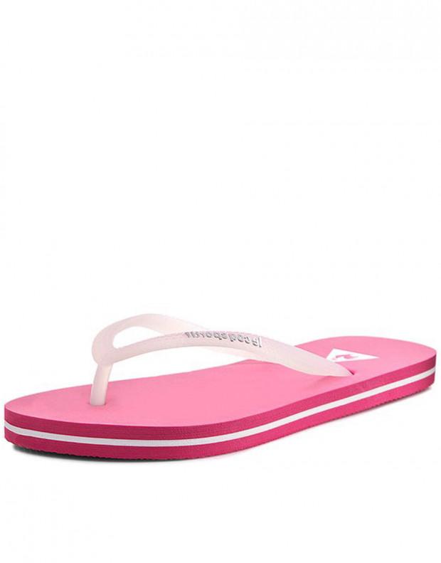 LE COQ SPORTIF Pyla Monochrome Pink