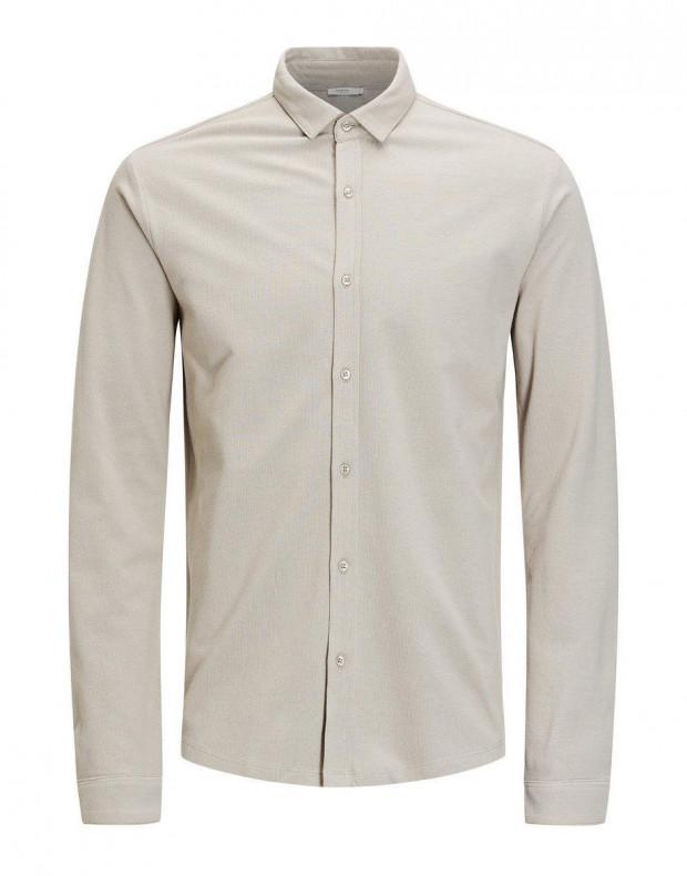 JACK&JONES Jersey Long Sleeved Shirt