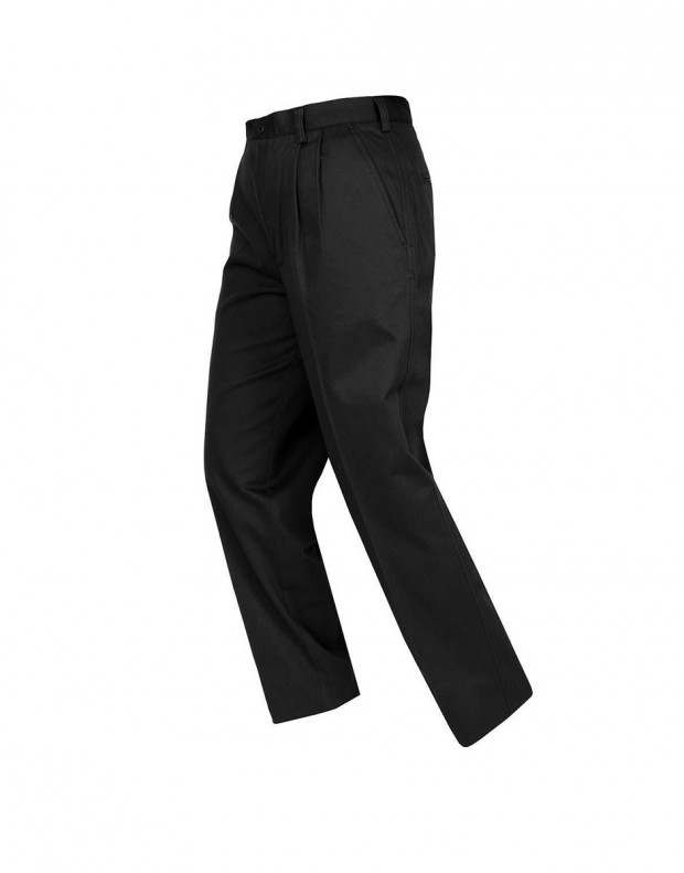 NIKE Dri-Fit Golf Pant Black