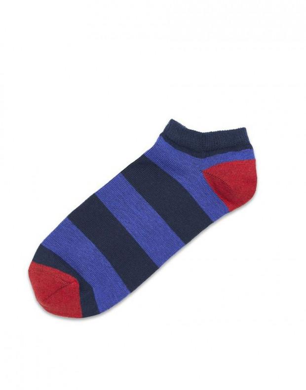 JACK&JONES Fast Socks Blue