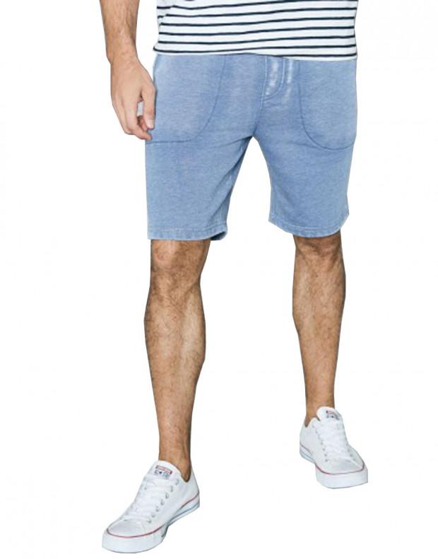 JACK&JONES Vintage Fade Shorts Blue