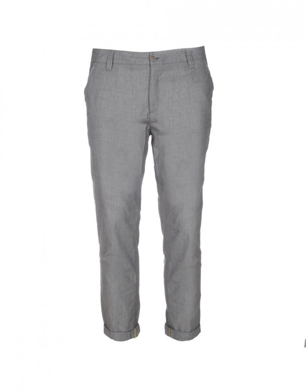 SUBLEVEL Chino Carrot Pant