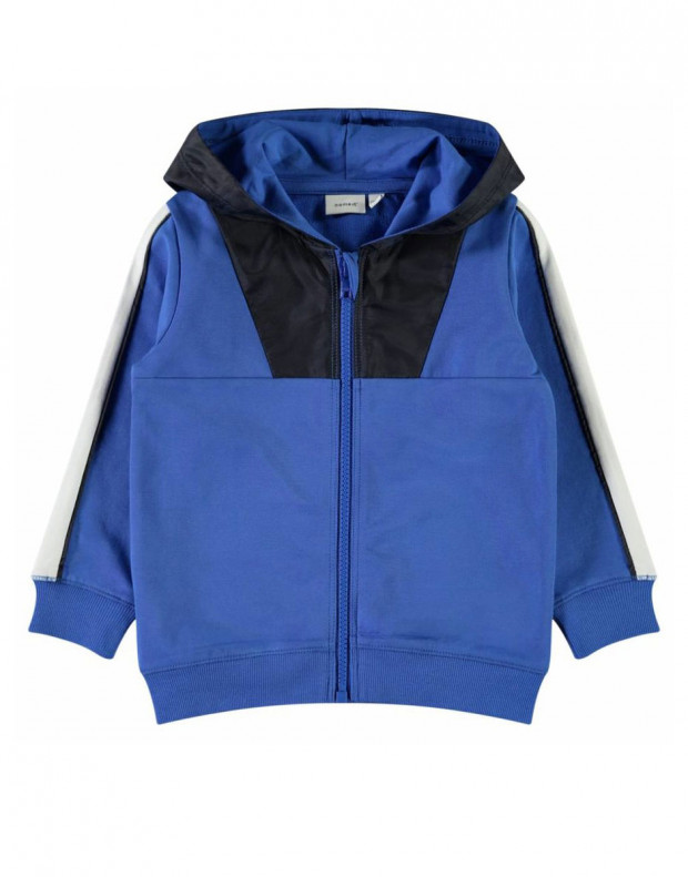 NAME IT Jogging Sweat Blue