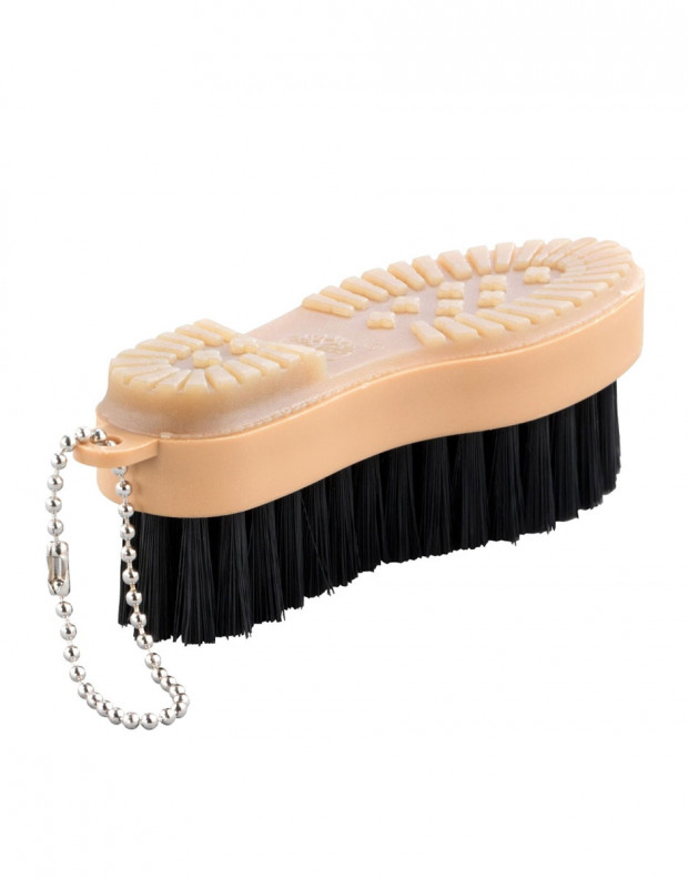 TIMBERLAND Rubber Sole Brush For Nubuck Leather