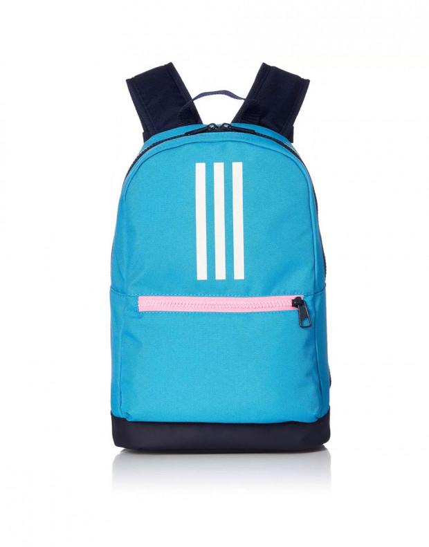 ADIDAS 3 Stripes Backpack Light Blue
