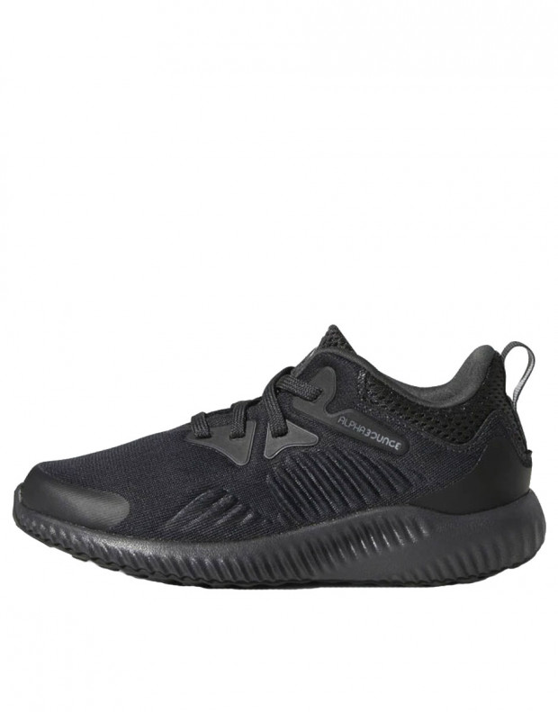 ADIDAS Alpha Bounce Beyond Black