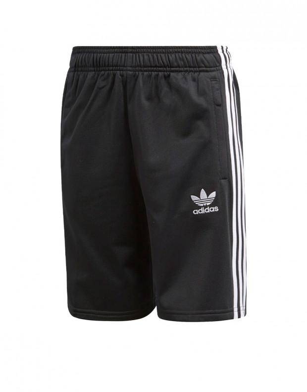 ADIDAS BB Shorts Black