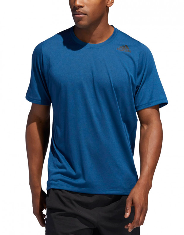 ADIDAS FreeLift Sport Prime Lite Tee Blue