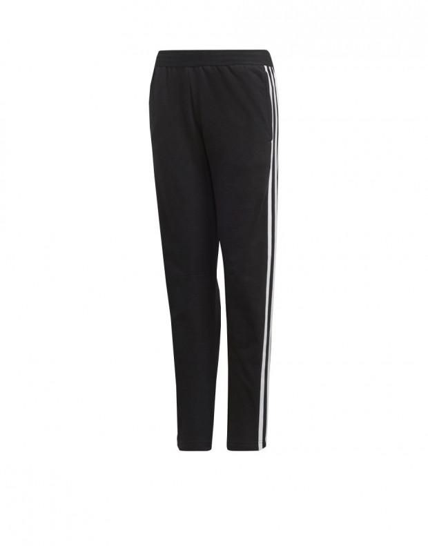ADIDAS Id 3-Stripes Pants Black