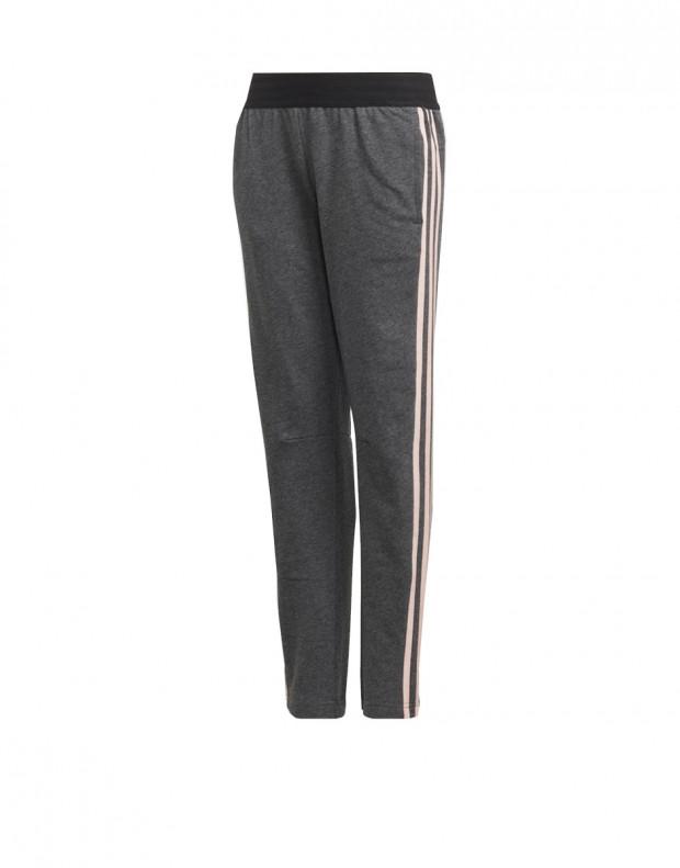 ADIDAS Id 3-Stripes Pants Grey