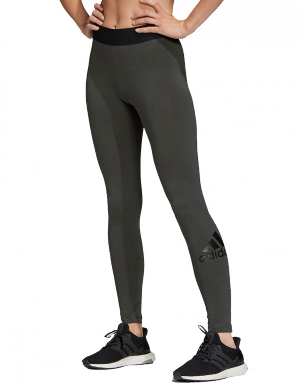 ADIDAS Must Haves Badge of Sport Tights Black