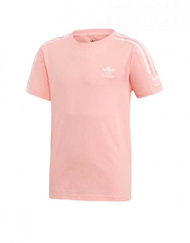ADIDAS New Icon Tee Pink
