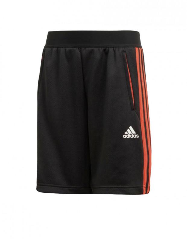 ADIDAS Predator 3S Shorts Black