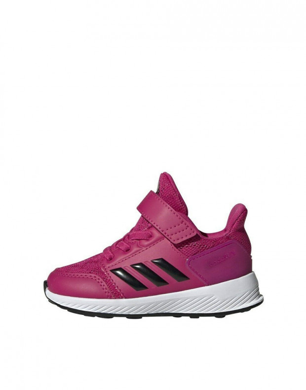 ADIDAS Rapida Run El Purple