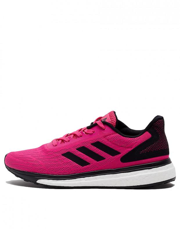 ADIDAS Response Boost LT Shock Pink