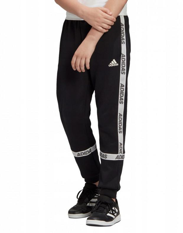 ADIDAS Sport ID Pant Black
