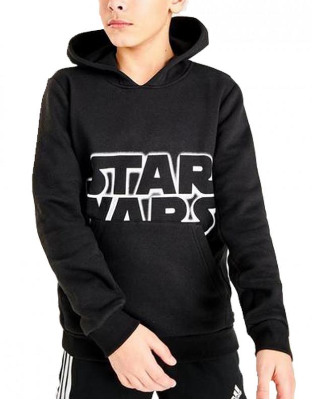 ADIDAS Star Wars Rebel Black